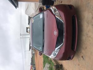 Toyota Sienna 2012 Red | Cars for sale in Osun State, Ife
