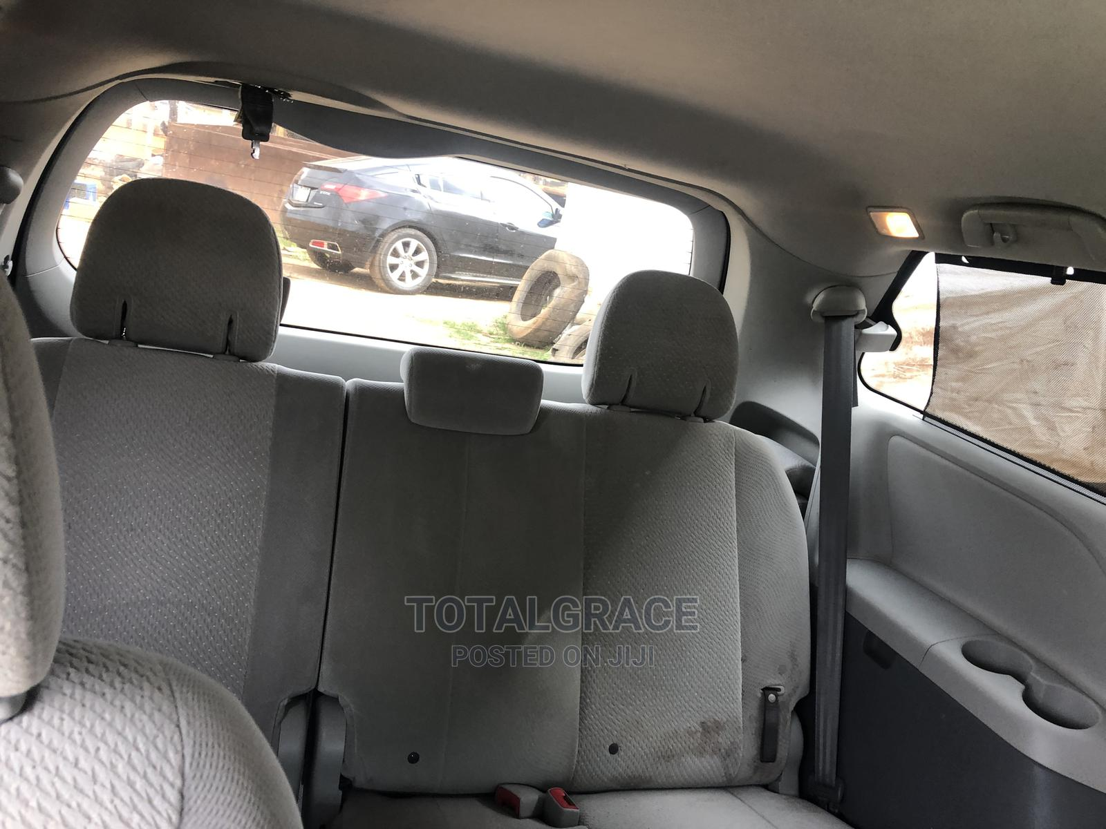 Toyota Sienna 2012 Red   Cars for sale in Ife, Osun State, Nigeria