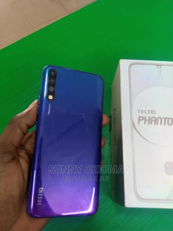 Archive: Tecno Phantom 9 128 GB