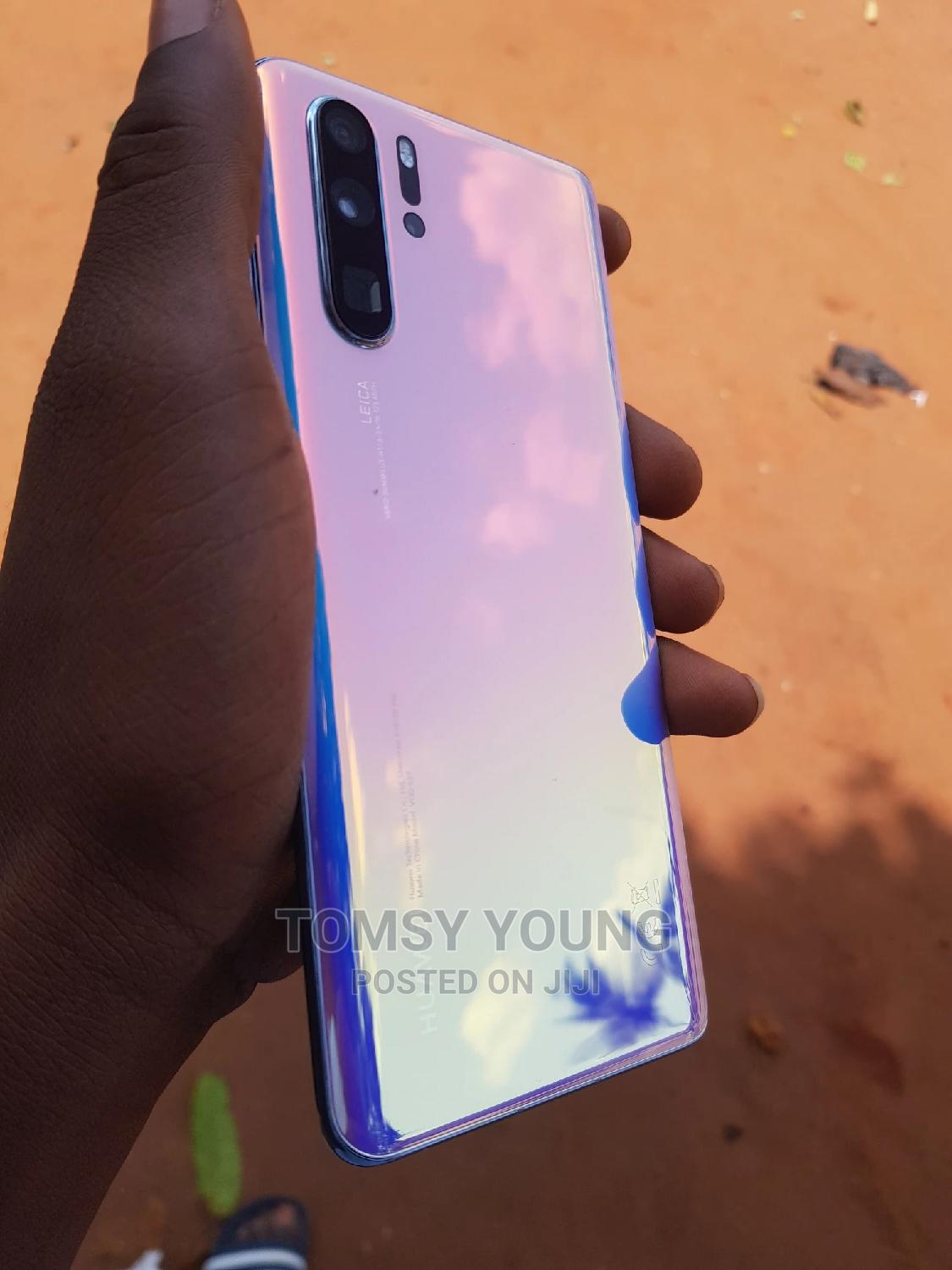 Archive: Huawei P30 Pro 128 GB Blue