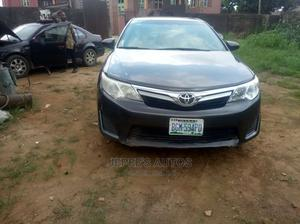 Toyota Camry 2014 Gray   Cars for sale in Rivers State, Port-Harcourt