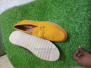 Clarks Shoe. | Shoes for sale in Lagos State, Amuwo-Odofin