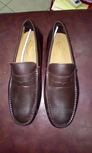 Brown Italian Loafers Shoe | Shoes for sale in Lagos State, Surulere