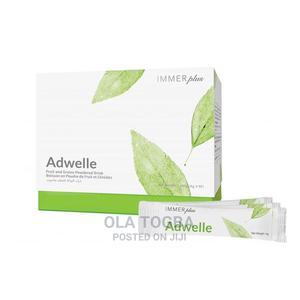 Immeri Adwelle Immune Booster, Anti-Aging Blood Sugar Regu | Vitamins & Supplements for sale in Lagos State, Ojodu