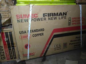 Firman Generator | Home Appliances for sale in Kwara State, Ilorin West