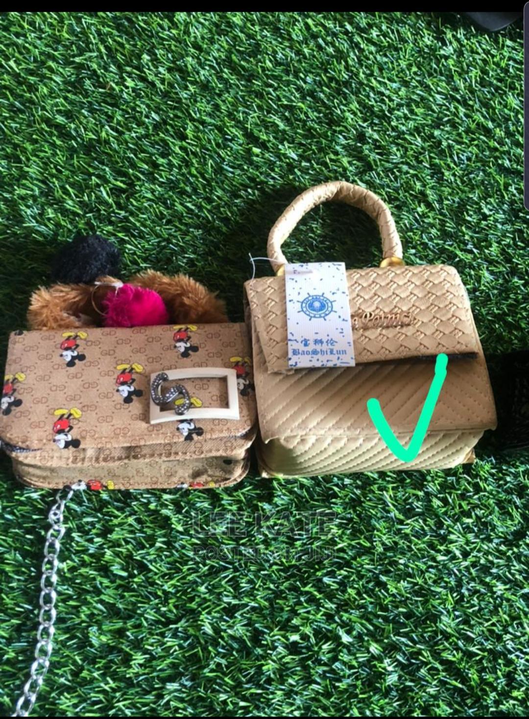 Archive: Cute Mini Bags