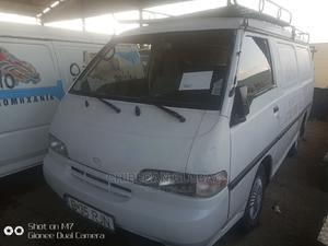 Hyundai H100 Bus Long Tokunbo   Buses & Microbuses for sale in Lagos State, Apapa