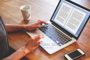 Content Writer wanted   Other Jobs for sale in Abuja (FCT) State, Central Business Dis