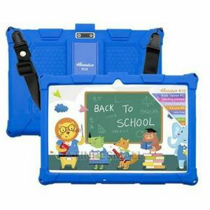 """Wintouch K12 Kids Tablet-Dual Sim- 9.6"""" -1gb RAM-16GB ROM 