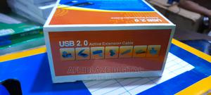 USB 2.0 Active External Cable | Computer Accessories  for sale in Lagos State, Apapa