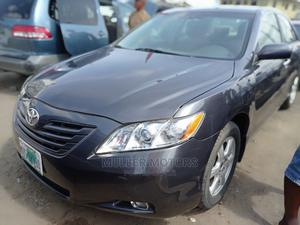 Toyota Camry 2007 Gray   Cars for sale in Lagos State, Apapa