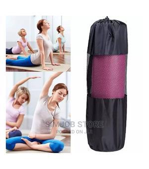 Yoga Mat (6mm) | Sports Equipment for sale in Abuja (FCT) State, Gwarinpa