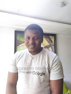 Website Designer/Developer | UI/UX Designer | Computing & IT CVs for sale in Lagos State, Ikeja