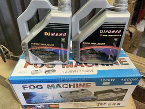 Fog Machine | Stage Lighting & Effects for sale in Lagos State, Ikeja
