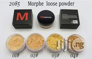 Morphe Loose Powder | Makeup for sale in Lagos State