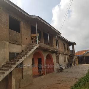 3bdrm Block of Flats in Alakia Old Ife Road for Sale   Houses & Apartments For Sale for sale in Ibadan, Alakia