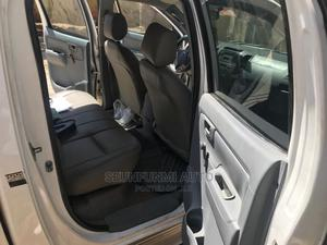 Toyota Hilux 2012 2.7 VVT-i 4X4 SRX White | Cars for sale in Lagos State, Abule Egba