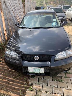 Nissan Sentra 2002 SE-R Black | Cars for sale in Abuja (FCT) State, Jahi