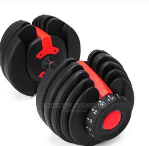Celebrity Dumbell 24kg   Sports Equipment for sale in Lagos State, Yaba