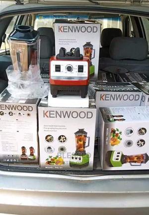 Kenwood Blender 4500 Watt Good Quality   Kitchen Appliances for sale in Lagos State, Ojo