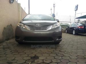Toyota Sienna 2011 Gray   Cars for sale in Lagos State, Ikeja