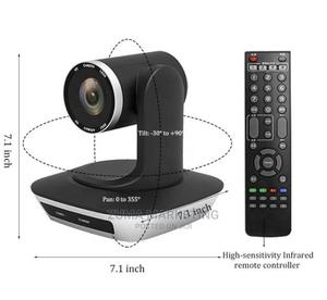 Lead All Inone Video Conferencing Camera | Photo & Video Cameras for sale in Abuja (FCT) State, Wuse