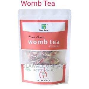 Womb Tea (Winstown) | Vitamins & Supplements for sale in Oyo State, Ibadan
