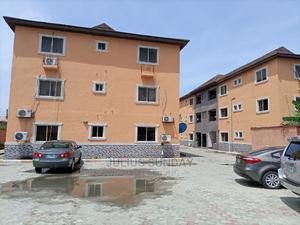 Furnished Mini Flat in Agness Court Estate, Off Lekki-Epe Expressway | Houses & Apartments For Rent for sale in Ajah, Off Lekki-Epe Expressway
