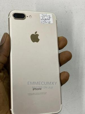 Apple iPhone 7 Plus 256 GB Gold | Mobile Phones for sale in Abuja (FCT) State, Wuse 2