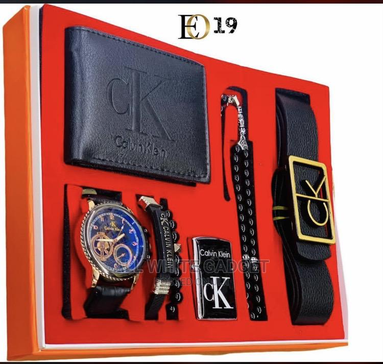 Archive: CK Calvin Klein Watch