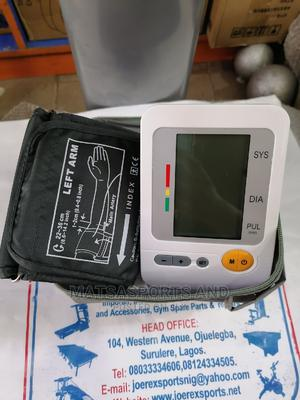 Blood Pressure Monitor | Sports Equipment for sale in Lagos State, Surulere