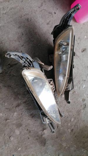 Fog Light Sonata 2012 | Vehicle Parts & Accessories for sale in Kaduna State, Kaduna / Kaduna State