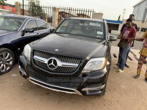 Mercedes-Benz GLK-Class 2013 350 4MATIC Black   Cars for sale in Lagos State, Abule Egba