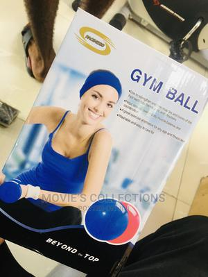 Exercise Gym Ball   Sports Equipment for sale in Lagos State, Surulere