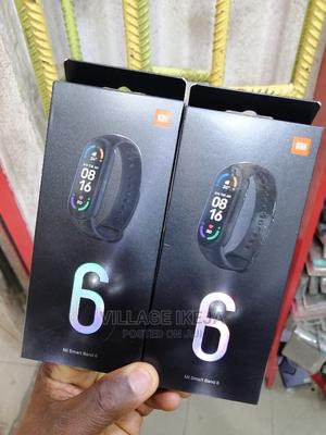 Xiaomi Mi Band 6 | Smart Watches & Trackers for sale in Lagos State, Ikeja
