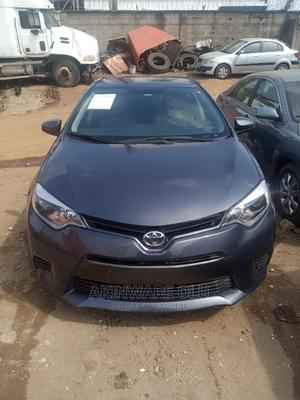 Toyota Corolla 2016 Blue | Cars for sale in Lagos State, Maryland
