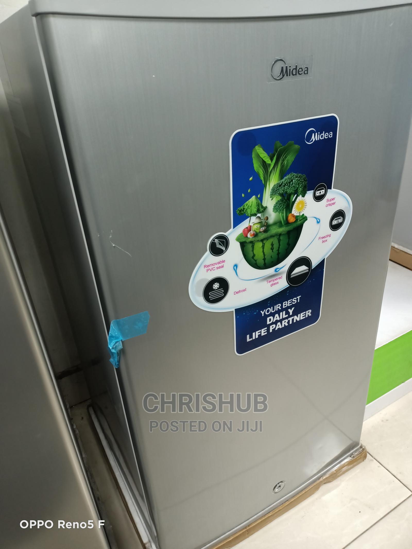 Midea Hs-121l Refrigerator