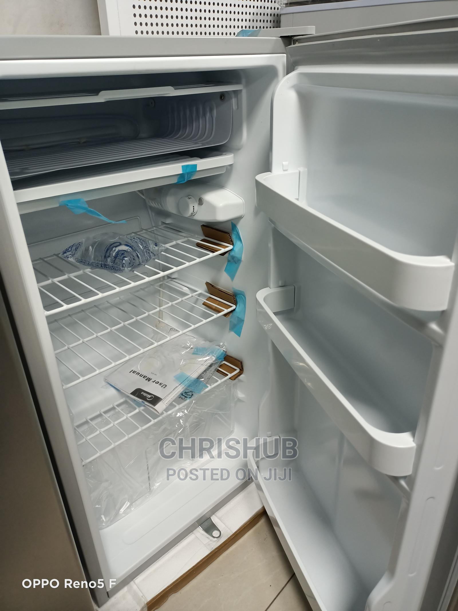 Midea Hs-121l Refrigerator   Kitchen Appliances for sale in Surulere, Lagos State, Nigeria