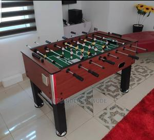 Soccer Table   Sports Equipment for sale in Lagos State, Lekki