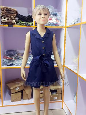 Girls Short Jumpsuit | Children's Clothing for sale in Lagos State, Surulere