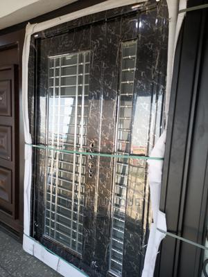 4ft Marble Glass Door   Doors for sale in Lagos State, Orile