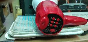 Megaphone With Reachable Battery and USB Ports | Audio & Music Equipment for sale in Lagos State, Ikeja