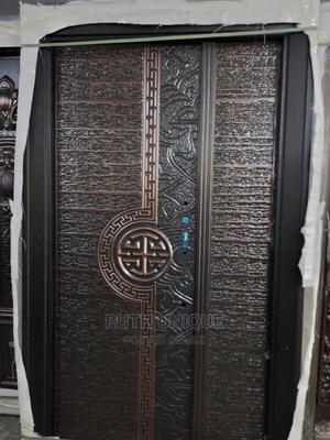 Copper Door | Doors for sale in Lagos State, Orile