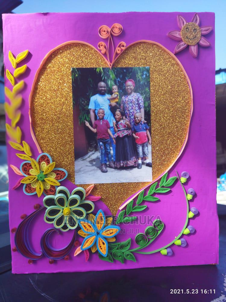 Archive: Paper Quilling Crafted Cards