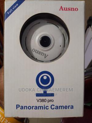 V380 Panoramic Wifi Camera | Security & Surveillance for sale in Lagos State, Ikeja
