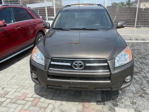 Toyota RAV4 2009 4x4 Brown   Cars for sale in Lagos State, Lekki