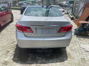 Lexus ES 2011 350 Silver   Cars for sale in Lagos State, Lekki