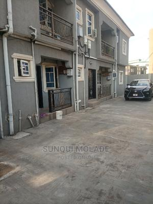 Furnished 3bdrm Apartment in Gated Close, Ikeja for Rent   Houses & Apartments For Rent for sale in Lagos State, Ikeja