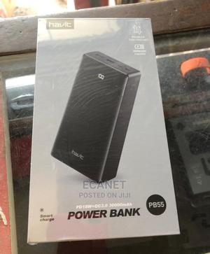 Havit 30,000mah Powerbank | Accessories for Mobile Phones & Tablets for sale in Lagos State, Ikeja