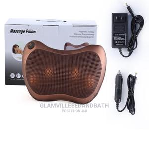 Massage Pillow | Sports Equipment for sale in Lagos State, Ikeja